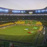 Hingar Bingar World Cup di Layar Kaca dan Smartphone Kita