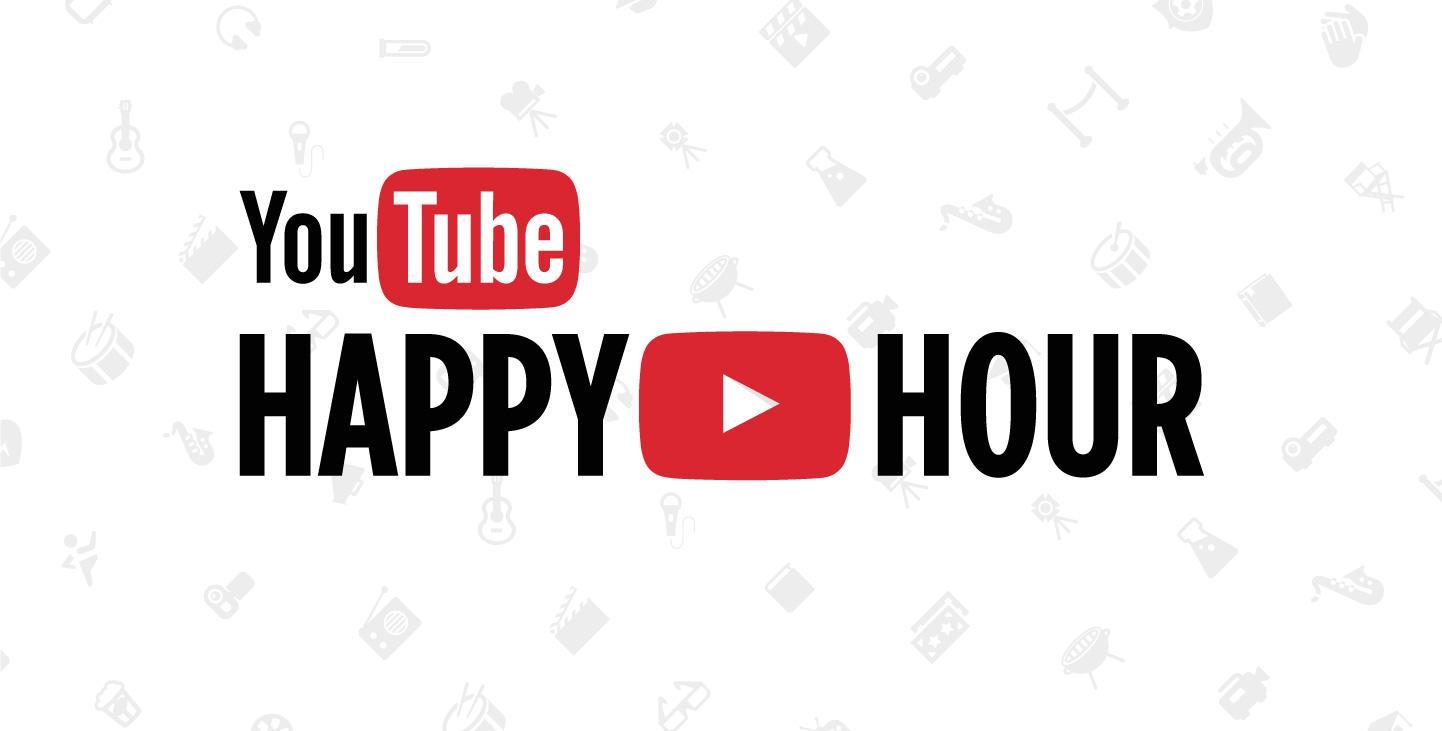 Youtube Happy Hour Happy Happy Dan Kolaborasi A La Youtuber