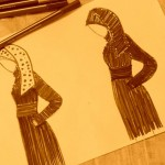 Dian Pelangi: Corak Fashion Tradisional Indonesia untuk Dunia