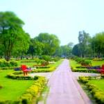 HiddenPark: Memberi Nyawa untuk Taman Kota