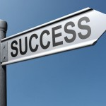Your Success is (not) Up to You