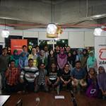 Baca Ziliun Surabaya: Mengapa Harus Berkomunitas?