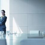 Trivia: Persentase Perempuan CEO di Dunia