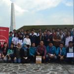 Gibran Huzaifah: Entrepreneur Harus Bisa Membuat Nol Jadi Satu