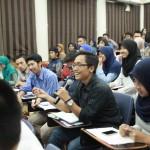 Nadiem Makarim: Teknologi, Bukan Policy, yang Punya Dampak Terbesar di Indonesia