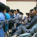 Achmad Zaky: Anak Muda Harus Punya Ambisi Besar!