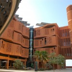 Masdar City, Masa Depan Eco-City di Tengah Padang Pasir