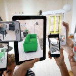 How Augmented Reality Changes Business