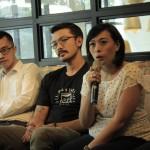 Anggia Kharisma dan Pentingnya Berkolaborasi Dalam Industri Kreatif