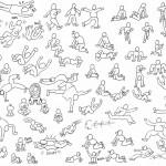 Doodle Art Battle: Ketika Lomba Gambar Bertemu Spontanitas
