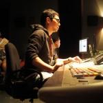 Aghi Narottama dan Film Scoring: Mesti Kolaborasi Untuk Menghasilkan Masterpiece