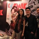 Ngobrolin Industri Komik Bareng Sunny Gho, CEO Kosmik dan Co-founder Popcon Asia (1)