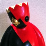 Kendy Tandiono, Ciptakan Mainan sebagai Karya Seni