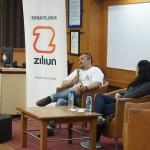 3 Tips dari Marshall Utoyo tentang Memilih Co-founder