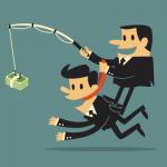 4 Hal yang Memotivasi Manusia Lebih Daripada Uang
