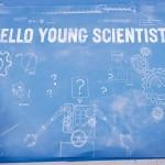 Samuel Alexander, Finalis Google Science Fair: Iri Itu Kadang Perlu!