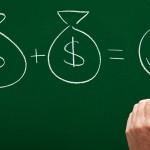 Uang Bikin Bahagia, Sampai Titik Tertentu…