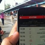 Gage Batubara, Ajak Temukan Teman Senasib dengan Komuter App