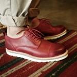 Awie Wang: Sepatu yang Tepat Mendatangkan Kesempatan