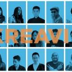 Kreavi 28: 28 Indonesian Promising Creative Talents
