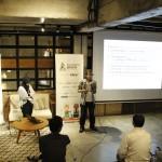 Kerja di Bidang Keuangan, Bikin Startup di Akhir Pekan (2)