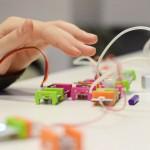 Membangun Ekosistem Inovasi bersama Dina Kosasih dan Makedonia Makerspace