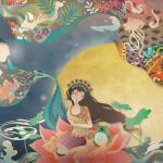 #kreavi28: Renata Owen, Membawa Dunia Ideal Dongeng ke dalam Karya Ilustrasi