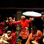 Teater Legiun: Berdampak Sosial Lewat Seni