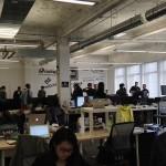 Ekosistem: Lesson Learned di Hari Pertama 500 Accelerator