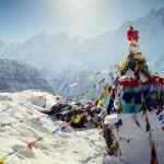 Belajar Membesarkan Bisnis dari Mendaki Gunung Everest