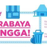 Tunjukin Kalo Desainer Bisa Bikin Surabaya Bangga!