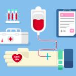 7230 DONOR DARAH REK! Siapa Bilang Donor Darah itu Ribet!