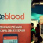 Donor Darah Jadi Makin Mudah Lewat Aplikasi