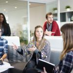 Persona Millennials di Tempat Kerja: Kamu Salah Satunya?