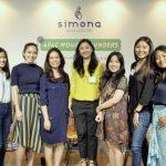 Simona : Program Akselerator Untuk Wanita Pertama se-Asia Pasifik