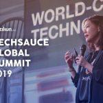 Techsauce Global Summit 2019: Siap-siap Bertandang ke Titik Kumpulnya Para Startup Asia Tenggara!