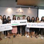 Simona Accelerator Membawa Perempuan Ke Level Selanjutnya di Dunia Startup
