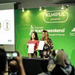 Indonesia Segera Memulai Startup Weekend bersama KUMPUL dan Techstars