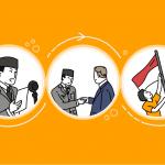 Proklamasi: Membangun Indonesia dari Formula Minimum Viable Product