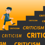 Dikritik Dikit, Jangan Langsung Gak Berkutik!