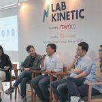 Selain Idealisme, Startup Media Harus Punya Strategi Bisnis yang Berkelanjutan