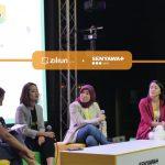 Melampaui Ekspektasi Tentang Perempuan dan Bisnis