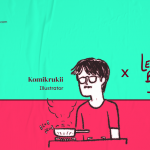 Komikrukii x Lemari Bukubuku (LBB): Another Version of Heroes Nowadays!