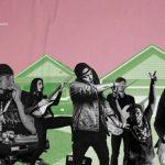 Konser Rumahan, Obati Hati yang Kecewa